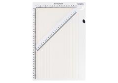 41039 Base mulitusos para crear tarjetas sobres y cajas Innspiro