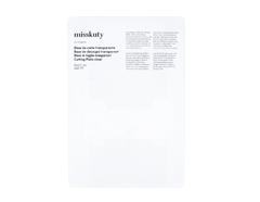 41050 Base de corte transparente pequena para maquina MISSKUTY Innspiro