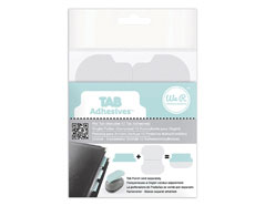42377-5 Adhesivos para crear lenguetas Tab Adhesives File We R Memory Keepers
