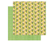 4500748 MOTHER GOOSE-PAPER 12X12 HUMPTY DUMPTY 1u Graphic45