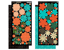 4500829 COUTURE - COUTURE FLOWERS Graphic45