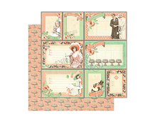 4501011 Papel doble cara TIME TO CELEBRATE You re Invited Graphic45
