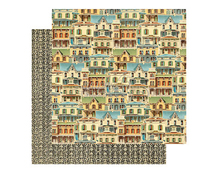 4501107 Papel doble cara ARTISAN STYLE This Old House Graphic45