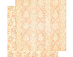 4501129 Papel doble cara GILDED LILY Golden Age Graphic45