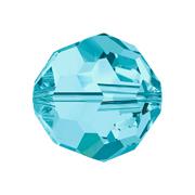 5000-202-10 A5000-202-8 5000-202-6 A5000-202-4 5000-202-8 A5000-202-6 5000-202-4 Cuentas cristal Bola 5000 aquamarine Swarovski Autorized Retailer