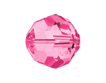 5000-209-10 Cuentas cristal Bola 5000 rose Swarovski Autorized Retailer