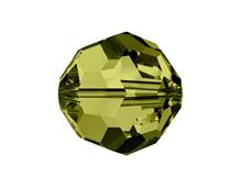 5000-228-10 Cuentas cristal Bola 5000 olivine Swarovski Autorized Retailer