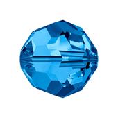 A5000-243-8 5000-243-8 A5000-243-4 5000-243-4 A5000-243-6 5000-243-6 Cuentas cristal Bola 5000 capri blue Swarovski Autorized Retailer