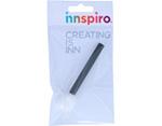 5100 Pincel espuma sintetico redondo Innspiro - Ítem1