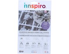 52202 Hojas especial fotos plastico magico INKJET Innspiro - Ítem