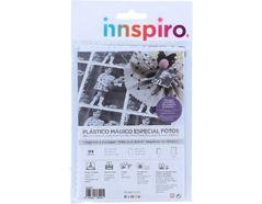 52203 Hojas especial fotos plastico magico INKJET Innspiro