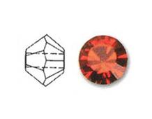 5328-374-4 01 Cuentas cristal Tupi 5328 indian red aurora boreale Swarovski Autorized Retailer