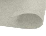 55201 Fieltro acrilico crudo 20x30cm 2mm 4u Felthu - Ítem1