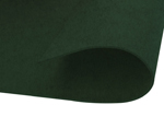 55239 Fieltro acrilico verde militar 20x30cm 2mm 4u Innspiro - Ítem1