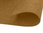 55429 Fieltro acrilico marron adhesivo 20x30cm 2mm 2u Innspiro - Ítem1