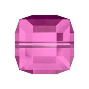 5601-502-8 A5601-502-6 5601-502-6 Cuentas cristal Cubo 5601 fuchsia Swarovski Autorized Retailer