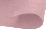 56116 Fieltro acrilico rosa claro 30x45cm 1mm 4u Felthu - Ítem1