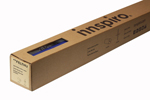 57111 Fieltro acrilico azul fuerte 100x200cm 1mm 1u Innspiro - Ítem1