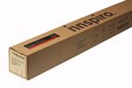 57124 Fieltro acrilico zanahoria 100x200cm 1mm 1u Felthu - Ítem1
