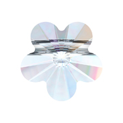 5744-001-8 01 5744-001-6 01 Cuentas cristal Flower 5744 crystal AB Swarovski Autorized Retailer