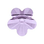 5744-371-8 5744-371-6 Cuentas cristal Flower 5744 violet Swarovski Autorized Retailer