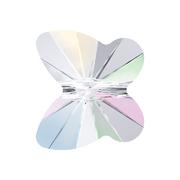 5754-001-8 01 5754-001-6 01 Cuentas cristal Butterfly 5754 crystal AB Swarovski Autorized Retailer