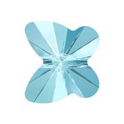 5754-202-8 5754-202-6 Cuentas cristal Butterfly 5754 aquamarine Swarovski Autorized Retailer
