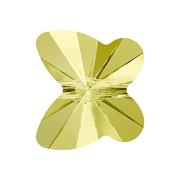 5754-213-8 5754-213-6 Cuentas cristal Butterfly 5754 jonquil Swarovski Autorized Retailer