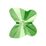 5754-214-8 5754-214-6 Cuentas cristal Butterfly 5754 peridot Swarovski Autorized Retailer