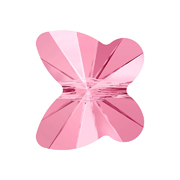5754-223-8 5754-223-6 Cuentas cristal Butterfly 5754 light rose Swarovski Autorized Retailer