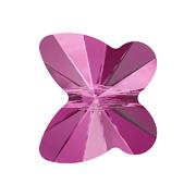 5754-502-8 5754-502-6 Cuentas cristal Butterfly 5754 fuchsia Swarovski Autorized Retailer