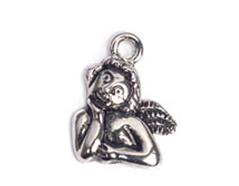 Z59122 59122 Colgante metalico NICE CHARMS angel pensando Innspiro