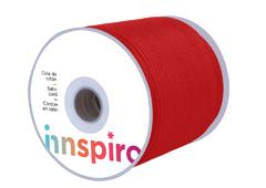 60101 Cordon cola de raton rojo Innspiro