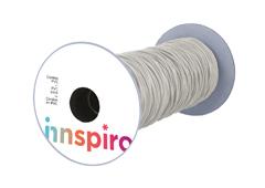 60208 Cordon PVC vainilla Innspiro