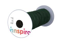 60211 Cordon PVC verde oscuro Innspiro