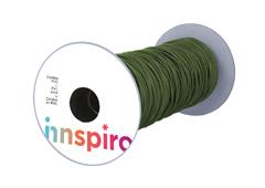 60215 Cordon PVC verde Innspiro