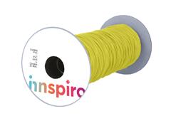 60216 Cordon PVC amarillo Innspiro