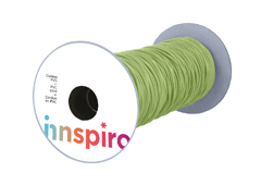 60219 Cordon PVC verde acido Innspiro