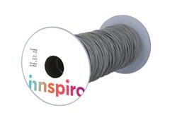 60220 Cordon PVC gris Innspiro