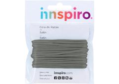 61120 Cordon cola de raton gris Innspiro