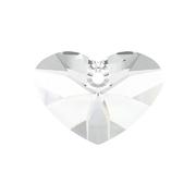 6260-001-37 6260-001-27 6260-001-17 Colgantes de cristal Crazy 4 u Heart 6260 crystal Swarovski Autorized Retailer