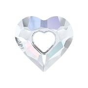 6262-001-34 01 6262-001-26 01 6262-001-17 01 Colgantes de cristal Miss U Heart 6263 crystal AB Swarovski Autorized Retailer