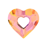 6262-001-34 06 6262-001-26 06 6262-001-17 06 Colgantes de cristal Miss U Heart 6263 crystal astral pink Swarovski Autorized Retailer