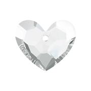 6264-001-36 6264-001-28 6264-001-18 Colgantes de cristal Truly in Love Heart 6264 crystal Swarovski Autorized Retailer