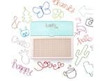 660250 Kit herramienta para crear adornos con alambre HAPPY JIG We R Memory Keepers - Ítem2