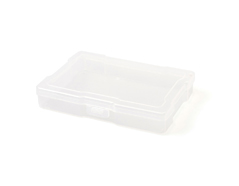 660260 Caja de almacenaje Mini Craft and Photo Case We R Memory Keepers
