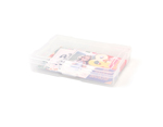 660260 Caja de almacenaje Mini Craft and Photo Case We R Memory Keepers - Ítem2