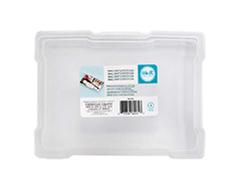 660261 Caja de almacenaje Small Craft and Photo Case We R Memory Keepers - Ítem