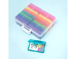 660269 Contenedor de almacenaje con 16 mini cajas Storage Bin We R Memory Keepers - Ítem2