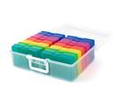 660269 Contenedor de almacenaje con 16 mini cajas Storage Bin We R Memory Keepers - Ítem3